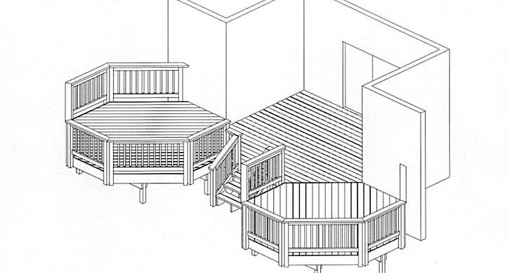 Sample Deck Design